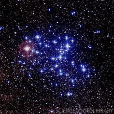 Butterfly star cluster M6Awesome! astronomy, outer space, space, universe, stars, nebulas galexy