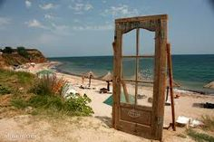 Vama Veche, Romania Other Countries, Time Of The Year, Most Beautiful, Outdoor Structures, Explore, Mirror, Country, City, World