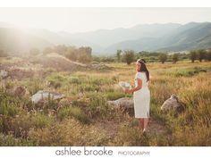 Utah Weddings    Utah Bridals by Ashlee Brooke Photography