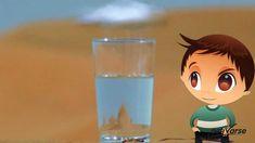 VIDEO: Uso responsable del agua - Este video intenta promover la toma de conciencia sobre el uso del agua. Guion e idea original: Florencia Monzón. Dirección Andrés Olivera. - Licencia de YouTube estándar - Duración: 6:21