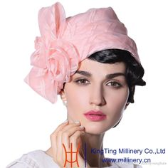 Wholesale Hat Bonnet Hat Women Hat Organza Hat Church Hat Wedding Dress Organza Silk Hat 100% Organza Orange Bucket Cloche White Dress Hat Fitted Caps Knit Hats From Junesyounghats, $28.27| Dhgate.Com