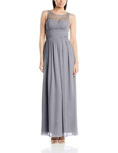 Womens 036eo1e027 - Stretch Sleeveless Dress Esprit Sale Amazon All Size f94SDAkA