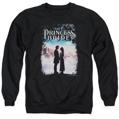 Princess Bride: Storybook Love Crewneck Sweatshirt