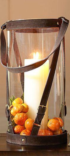 Dressage Lanterns #rustic #decor