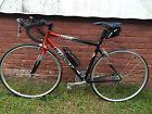 Giant TCR Zero Size M Shimano 105 9 Speed Carbon Fork Road Bike - $128.02 - http://www.carbonframebikes.com/us/Giant-Road-Bike-TCR.html