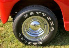 My Dream Car, Dream Cars, Chevrolet Apache