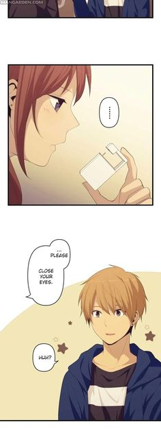 Manga ReLIFE - Chapter 177 - Page 15