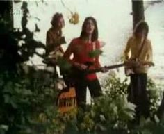 The first video Christie ever made, featuring their worldwide smash, Yellow River. This is one of only two clips made with original drummer Mike Blakley. Tune Music, 70s Music, Good Music, Kinds Of Music, Music Is Life, Best Rock Music, Yellow River, Roller Disco, One Hit Wonder