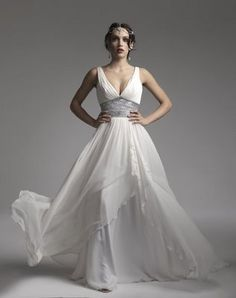 Top Five Wedding Dress