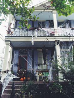 My Ten Fall Favorites In New Orleans! | Joy The Baker | Bloglovin