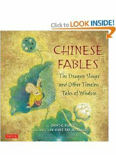 Chinese Fables: The Dragon Slayer and Other Timeless Tales of Wisdom by Shiho S. Nunes. Save 27 Off!. $12.37. 64 pages. Publisher: Tuttle Publishing; Hardcover with Jacket edition (February 12, 2013). Author: Shiho S. Nunes