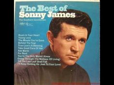 Sonny James - Young love (1956) they say for every boy & girl there is one LOVE...& Taylor is MINE!!! & you guys want keep pretending to be her...so after this next song lets ask her???