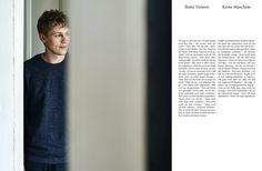 Christoph Köstlin - Tim Bendzko - immer noch Mensch // 02 // Booklet // Album