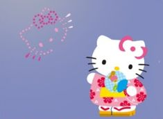 Hello Kitty Images, Sanrio, June, Fictional Characters, Art, Japanese Taste, Art Background, Kunst, Performing Arts