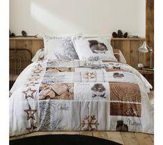 Obliečky Snow, bavlna | blancheporte.sk #blancheporte #blancheporteSK #blancheporte_sk #akce #vyprodej #sleva Comforters, Blanket, Bed, Furniture, Home Decor, Creature Comforts, Quilts, Decoration Home, Stream Bed
