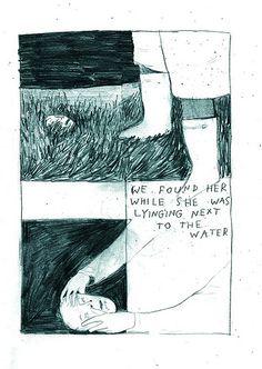 Braids page 7   by martha verschaffel