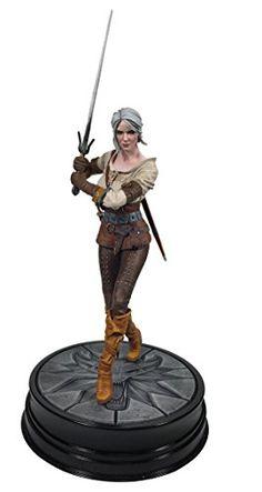 Dark Horse Deluxe The Witcher 3: Wild Hunt: Ciri Figure D... https://www.amazon.com/dp/B01DX277WK/ref=cm_sw_r_pi_dp_x_0RugybRGP6H1C