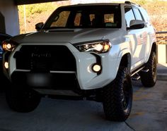 Post your LIFTED pix here! - Page 217 - Toyota 4Runner Forum - Largest 4Runner Forum