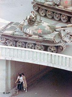 Beijing, 1987.