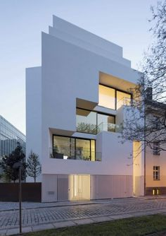Apartments and Townhouses — Atelier Zafari.Architecture