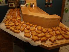 Tortue maimes-tu!: Ma savoureuse recette de beignes à lérable Dairy, Cheese, Cookies, Meat, Chicken, Donuts, Desserts, Canada, Food