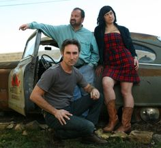American Pickers - A show my husband and I really enjoy watching together