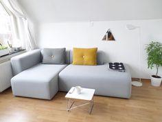 Via Nordic Days | HAY Mags Sofa | Pia Wallen | Vitra | Muuto