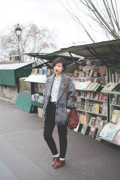 Le monde de Tokyobanhbao  Blog mode, blog gourmand, photos de mode - Part 2 c5dfa977269