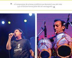 Festival Nacional de La Chacarera / Fotos: Fernando Ariaz