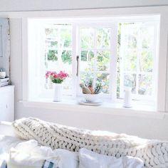 ⚓️ abeachcottage spring french windows xo