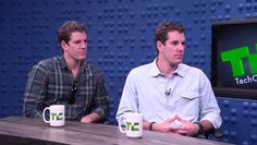 Cameron and Tyler Winklevoss on Bitcoin - Video Dailymotion