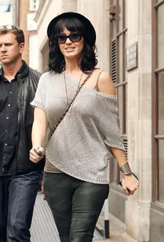 Luvin Katy Perry's casual styla