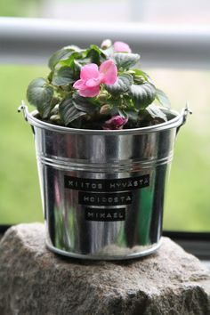 Minkun Matkassa: Kiitoslahjoista Diy, Florals, Bricolage, Diys, Handyman Projects, Do It Yourself, Crafting