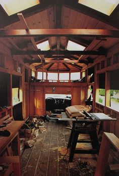 29 pages from Rolling Homes: Handmade Houses on Wheels