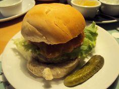 Buns: Hamburguesas tremendas con los panecillos más ricos de Madrid (6/14) | DolceCity.com