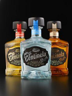 30 Beautiful & Creative Bottle Designs - Centinela by Stranger & Stranger