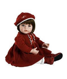 Marie Osmond doll