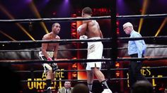 James DeGale won the world title in May 2015 when he defeated...: James DeGale won the world title in May 2015 when he… #JamesDeGale