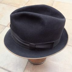 Vintage Hat【DELUX ROYAL STETSON】 | RUMHOLE beruf - Online Store