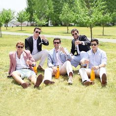 """veuveclicquot: """"A Look Back: Street Style from the Eighth Annual Veuve Clicquot Polo Classic Keep reading """""""