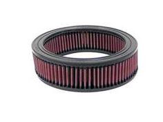 K&N E-2600 - K&N Washable Lifetime Performance Air Filters