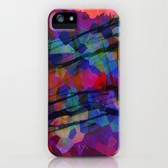 FREE SHIPPING WORLDWIDE ENDS 28/10 Pixel Splatter iPhone Case