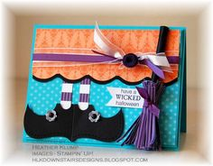 wicked colors (CC344) by tankgrl - Cards and Paper Crafts at Splitcoaststampers