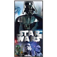 TOALLA STAR WARS Este artículo lo encontrará en nuestra tienda on line de complementos  www.worldmagic.es info worldmagic.es 951381126 0e16d12c4205a