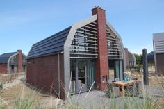 Vakantiehuis Zonnestralen - 6 personen - Egmond aan den Hoef Nederland