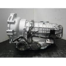 Cajas Automáticas Audi: CAJA AUTOMÁTICA AUDI A4 DE 5 MARCHAS  ZF 5HP19