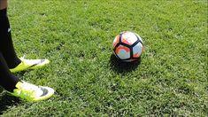 6 techniques et feintes sur le soccer!