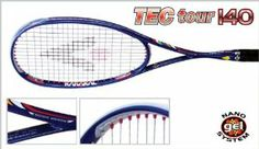 Karakal TEC Tour 140 Squash Racquet [Sports] by Karakal. $114.99. String Pattern 14/18. One Piece Construction. Weight: 140 gr. Fitted With The World's No.1 PU Super Grip. Full Racquet Cover. The frame has the successful inner 'Muscle System' along with 4 Nano Nodes positioned around the frame to Smooth out Vibration and Increase Stiffness for More Power and Control. All frames have our 'Muscle Tec' string system. The TEC tour-140 has an 'Internal Vibration Dampner' bonded int...