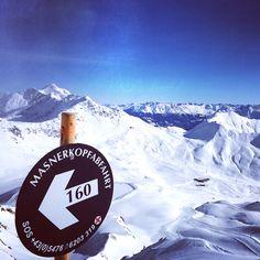 Wintersport in Serfaus-Fiss-Ladis, mét gave snowboardvideo