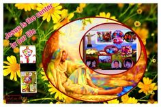 New slideshow: my life is love Jesus 21/12/2013